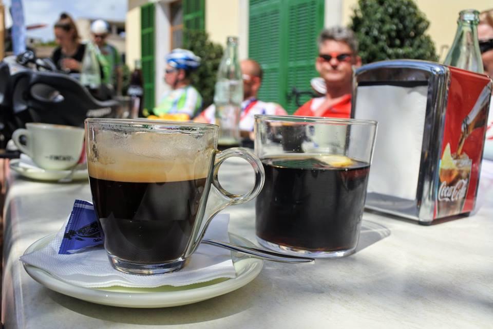 Kaffepause med Asker CK
